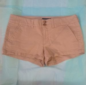 EUC American Eagle Outfitters Stretch Shorts - 6